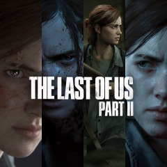 The Last of Us Part 2 - 2020